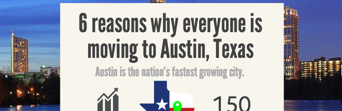Why Is Everyone Moving to Austin, TX?
