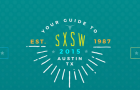 SXSW 2015 Infographic