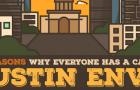 Why Everyone Envies Austin